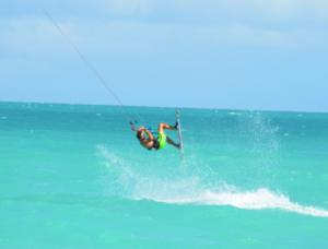 kitefreestyle