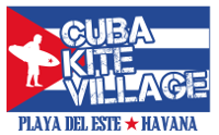 CUBA KITE VILLAGE